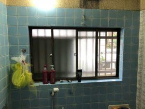 タイルのお風呂3